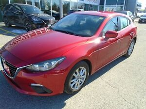 2014 Mazda Mazda3 **BACKUP CAM, HEATED SEATS & BLUETOOTH** GS SP