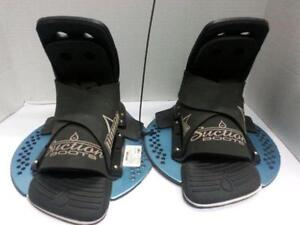 Wakeboard boots for sale. We buy and sell used goods.-102577-