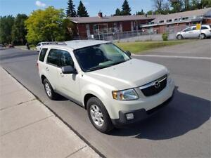 **MAZDA TRIBUTE GX 2009*AWD*67.000KM**BLUETOOTH**DEM À DISTANCE*