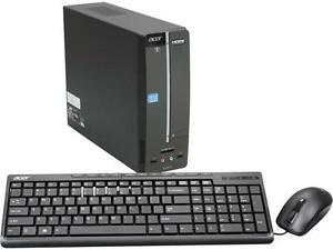 Acer AXC-600 - Compact PC
