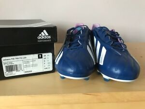 47d9767e59f Mens new Adidas soccer shoes size 9.5