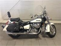 2006 HONDA SHADOW TOURING - EXCELLENT CONDITION - $3,799