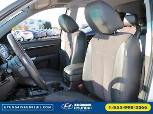 2010 Hyundai Santa Fe GL AUTO AWD A/C TOIT BLUETOOTH MAGS West Island Greater Montréal image 14