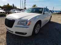 2013 Chrysler 300 Touring - The original American Roadster