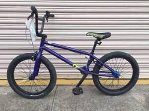Specialized P.2 BMX  bike Port Melbourne Port Phillip Preview