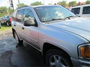 GMC ENVOY 2008 AUTO 4X4 FULL LOAD VERY CLEAN WARRANTY