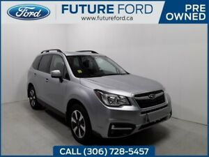 2018 Subaru Forester Touring| AWD | Eye Sight | Moonroof | Backu