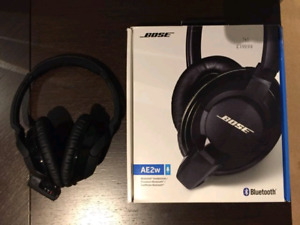 Wireless bose ae2w