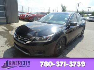 2013 Honda Accord Sedan EX-L Leather,  Heated Seats,  Sunroof,