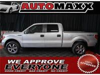 2014 Ford F-150 XLT $239 Bi-Weekly! APPLY NOW DRIVE NOW!
