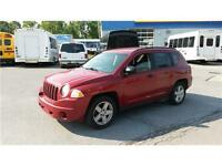 2008 Jeep Compass Sport------Toute equipe