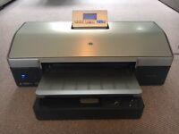 HP Photosmart 8750 A3 Colour Inkjet Printer