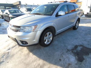 2012 Dodge Journey SXT V6 AUTO AIR POWER GROUP WE FINANCE!!!