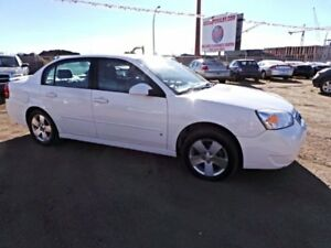2007 Chevrolet Malibu LT For Sale Edmonton