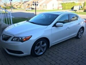 Acura ILX 2013 - tech package! Excellente condition! Une taxe!