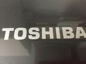 Toshiba , 320 gb hard drive