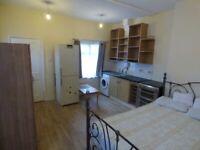 Spacious Studio Flat to rent Walthamstow