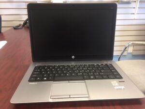 HP 840 G1 Intel Core i5-4300U 1.9GHz 8GB 240GB SSD