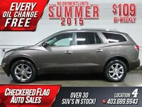 2008 Buick Enclave CXL-AWD-LEATHER-7 PASSENGER