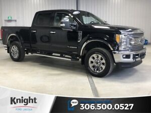 2017 Ford Super Duty F-350 SRW Lariat, 6 Pass, Upgraded Exhaust,