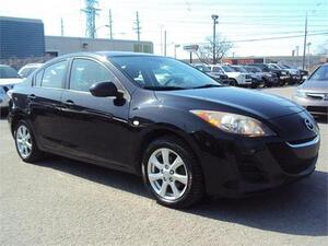 2010 Mazda Mazda3 GS AUTO BLUETOOTH AIR