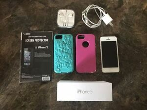 Telus iPhone 5 16GB