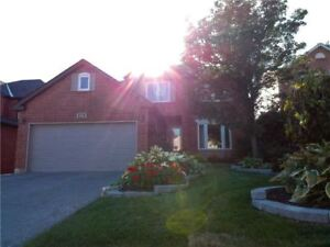 4 Bed / 3 Bath Det'd Home For Sale In Pickering