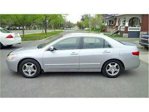 2005 HONDA ACCORD HYBRID ** FINANCING**FREE 6 MONTH WARRANTY**