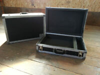 (2) Clydesdale Flight Cases
