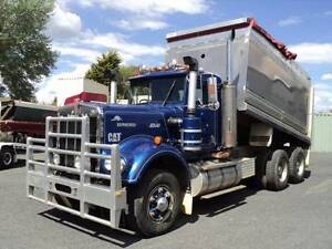 KENWORTH W900 1987 TIPPER Armidale City Preview
