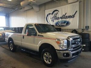 2016 Ford Super Duty F-250 SRW XLT- NO ACCIDENTS REPORTING, FX4