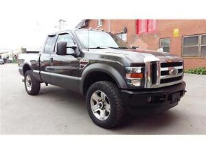 ***2008 FORD F-250XLT***DIESEL/4X4/SUPER DUTY/5438-936-9200