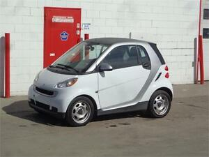 2012 Smart fortwo ~ Bluetooth Stereo ~ 52,000kms ~ $5999