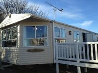 Cheap static Caravan for sale at Berwick Holiday Park, MeGa SaLe NoW oN