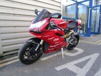 Ducati 1299 Panigale ABS