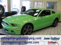 2013 Ford Mustang V6 *305hp/4,873kms*