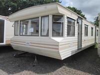 Static Caravan Mobile Home Willerby Granada 35x12x2bed SC4989