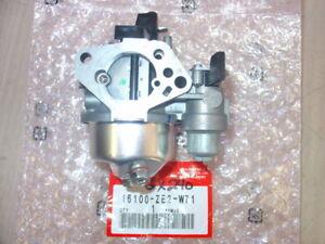 Honda 16100-ZE2-W71 Carburetor Honda Engine GX240 GX 240 Carb OEM