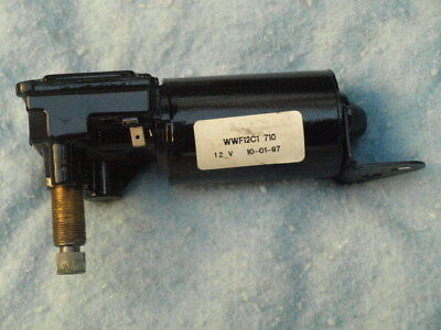 Taylor Dunn Windshield Wiper Motor Assy. 74-050-00