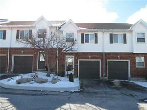 GREAT TOWNHOUSE CONDO IN KITCHENER