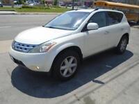 2003 Nissan Murano SE FULLY LOADED!!! LOW KM!!