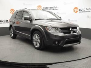 2014 Dodge Journey RT AWD