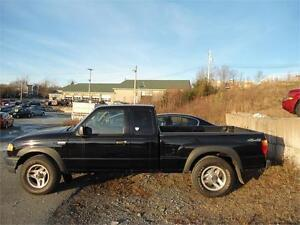 2007 MAZDA B4000 4X4 LOW MILEAGE , NEW INSPECTION! ALBERTA TRUCK