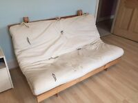 Ikea Double Futon available for sale in Croydon