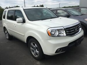 2015 Honda Pilot One Owner/ Local Trade In/ Leather/ Sunroof