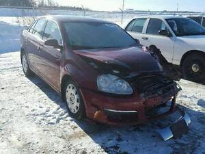 parting out 2006 vw jetta tdi diesel
