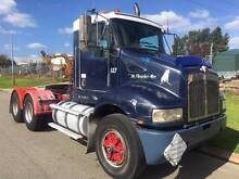 kenworth T350 prime mover day cab 400 hp Malaga Swan Area Preview