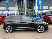 2020 Ford Fiesta 1.0 Ecoboost Hybrid Mhev 155 St-Line X Edition 5Dr Hatchback Pe