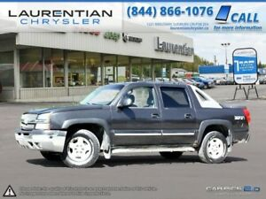2004 Chevrolet Avalanche - SELF CERTIFY!!