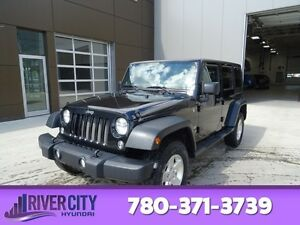 2014 Jeep Wrangler Unlimited UNLIMITED HARD TOP Accident Free,